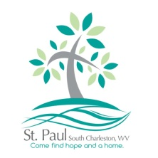 St. Paul Logo Website Image